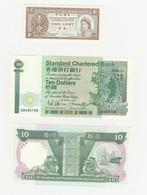 LOT Hong Kong  UNZ - Hong Kong