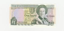 1 Pound UNZ Jersey - Jersey