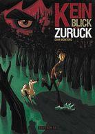 Kein Blick Zurück (Dani Montero) Graphic Novel Edition 52 Comic - Livres, BD, Revues