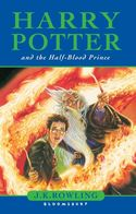 Harry Potter And The Half-Blood Prince - Fantasy