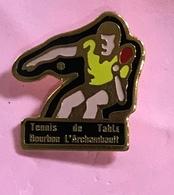 TENNIS DE TABLE ATTC BOURBON L ARCHAMBAULT - Table Tennis