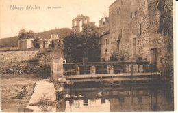 Thuin - CPA - Abbaye D'Aulne - Le Moulin - Thuin