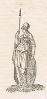 Mairie De Colmar An XI - 27.3.1803 Administration Des Hospice Civil Héraldique - Documentos Históricos
