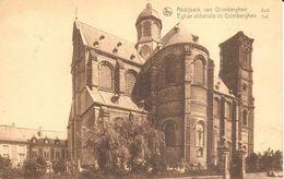 Grimbergen - Grimberghen - CPA - Eglise Abbatiale - Grimbergen