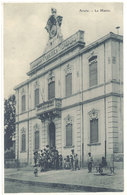 Cpa Algérie - Arzew, La Mairie  ( S. 2586 ) - Algérie