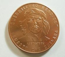 Cuba 1 Peso 1992 - Cuba