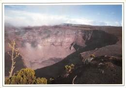 COMORES MORONI Cratere Du Kartala Ngazidja  GOMBESSA PLONGEE  28 (scan Recto-verso)MA2296 - Comoros