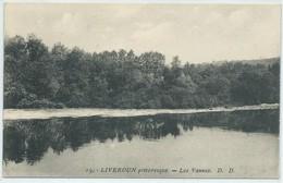 Liverdun-Les Vannes (CPA) - Liverdun