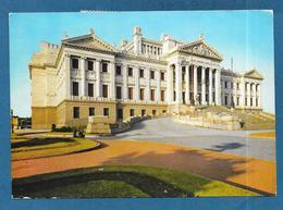 URUGUAY MONTEVIDEO PALACIO LEGISLATIVO 1971 - Uruguay