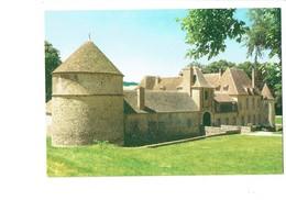 Cpm - 89 - Château De NAILLY - Tour - France