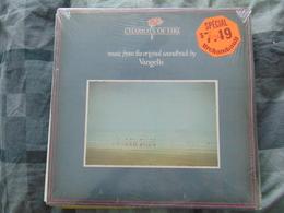 Vangelis- Chariots Of Fire - Soundtracks, Film Music