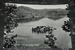 2201   Lago D' Orta  Isola S. Giulio - Italia