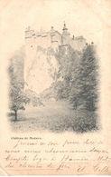 Modave - CPA - Château De Modave - Modave