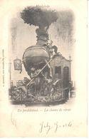 Harelbeke - CPA - De Predikstoel - La Chaire De Vérité - Harelbeke