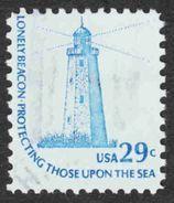 United States - Scott #1605 Used (3) - United States