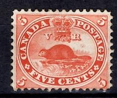 Canada YT N° 14 Neuf *. B/TB. A Saisir! - 1851-1902 Victoria