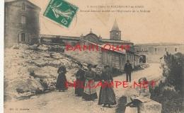 30 // Notre Damre De ROCHEFORT DU GARD, Avenue Donnant Entrée Sur L'esplanade De La Madone - Rochefort-du-Gard