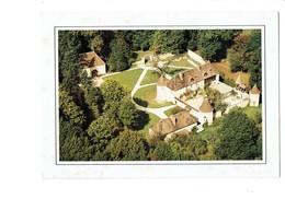 Cpm - 89 - LA HOUSSAYE - Ancien Château Féodal - Foret D'Othe - Tour - France