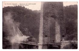 1224 - La Corrèze Illustrée - Environs De Lapleau ( Viaduc Des Roches Noires ) - - Frankrijk