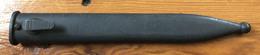 Fourreau De Baïonnette FAL Belgique Type A - Knives/Swords