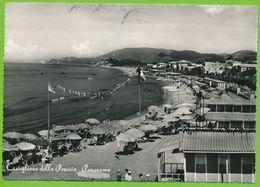 Castiglione Della Pescaia - Panorama Vera Fotografia 1964 - Grosseto