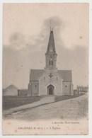 CPA 28 ORGERES L' Eglise - Autres Communes