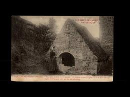 50 - SAINT-MARCOUF - Fontaine Voûtée - 2292 - France