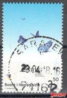 Bosnia Sarajevo - EUROPA  2003 Used - Bosnia And Herzegovina