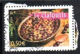 N° 3654 - 2004 - - Used Stamps