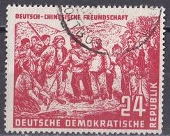 Fh_ DDR - Mi.Nr. 287 - Gestempelt Used - DDR