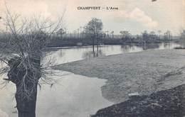 58 - Champvert - L'Aron - Other Municipalities