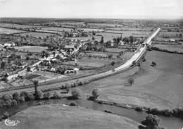 58 - Champvert - Un Beau Panorama Aérien - Autres Communes