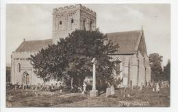 Iffley Church - Frith 26967 - England