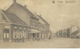 SCHILDE : Hotel Van Schilde - Hotel De Schilde - Cachet De La Poste 1931 - Schilde