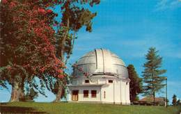 """07327 """"THE BOSSCHA OBSERVATORY AT LEMBANG, BANDUNG - INDONESIA"""" CART. ORIG. NON SPED. - Indonesia"""