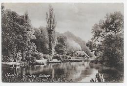 Nuneham Courtney Cottage. - Frith 26974 - England