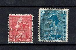 New Zealand...1926...used - 1907-1947 Dominion