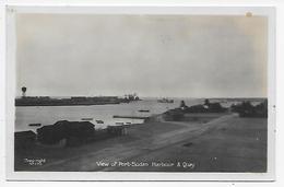 View Of Port-Sudan - Harbour & Quay - Sudan