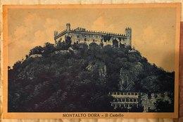 Montalto Dora - Il Castello - Italien