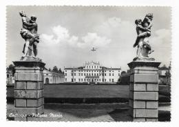 CODROIPO - PALAZZO MANIN  - VIAGGIATA FG - Udine