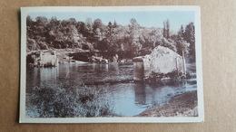 Petit-Noir - Les Restes Du Pont - France