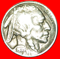 √ INDIAN HEAD (1913-1938): USA ★ 5 CENTS 1935 BLACK DIAMOND (1893-1915)!  LOW START ★ NO RESERVE! - Emissioni Federali