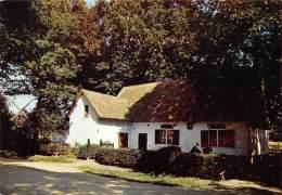 CPM - Provinciedomein BOKRIJK - Klein Vakwerkhuis Met L-vormige Plattegrond Uit Kortessem - Genk