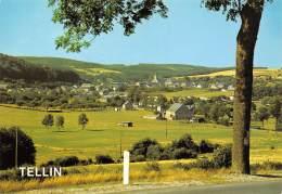CPM - TELLIN - Panorama - Tellin