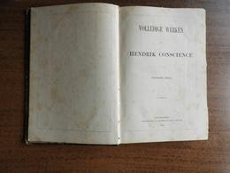 CONSCIENCE Henri : Hlodewik En Clothildis - Antique