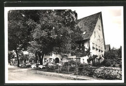 AK Nonnenhorn /Bodensee, Gasthof Und Pension Zum Engel - Non Classificati