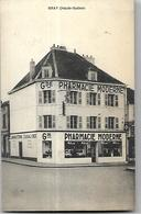 Gray  Grande Pharmacie Moderne  Pierre Bolla Rue Thiers - Gray