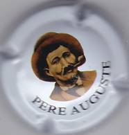 PERE AUGUSTE TOURAINE - Mousseux