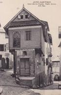 06 / SAINT MARTIN VESUBIE / VIEILLE MAISON / ND 235 - Saint-Martin-Vésubie