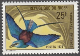 N° 322 Du Niger - X X - ( E 472 ) - Parrots